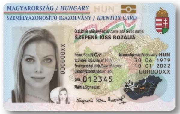 E-személyi igazolvány | Magyarország Főkonzulátusa Kolozsvár